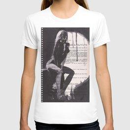 Amélie T-shirt