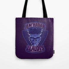Jem'Hadar Zealots Tote Bag