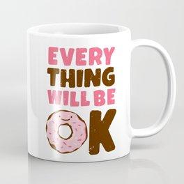 Sweet Relief Coffee Mug