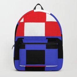 Chess board Backpack