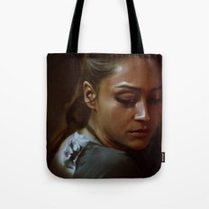 Raven, The 100 Tote Bag