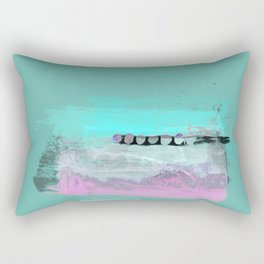 PROUD - The new one Rectangular Pillow
