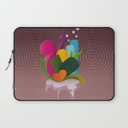 Coeur  Laptop Sleeve