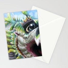 Haw Par Dragon Stationery Cards
