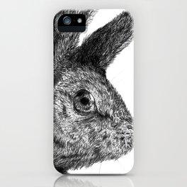 Fiver iPhone Case