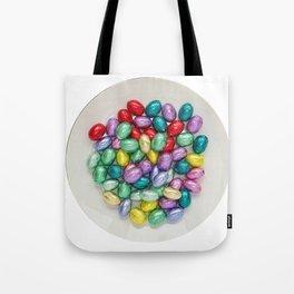 Easter Plate VI Tote Bag