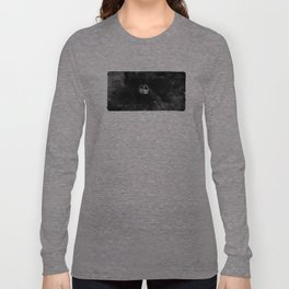 Lion in the Dark Long Sleeve T-shirt