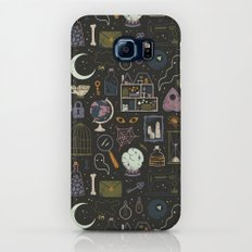 Haunted Attic Slim Case Galaxy S7