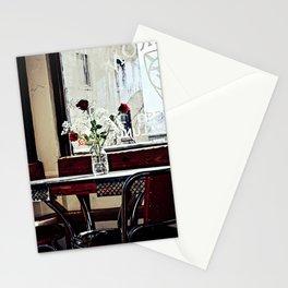 Cafe Break Stationery Cards