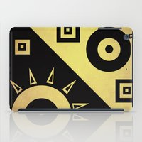 sunshine iPad Cases featuring sunshine by simay