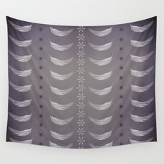 Light as a feather Wall Tapestry