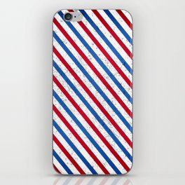 The Staches Bros iPhone Skin