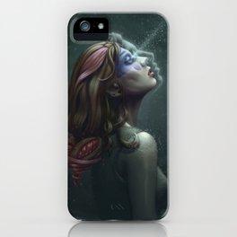 Dreamy Jaaz iPhone Case