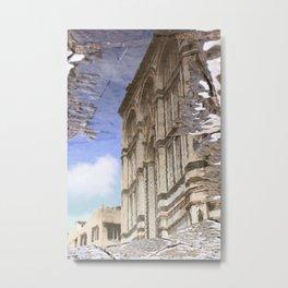 narcissistic duomo Metal Print