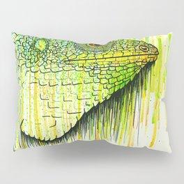 Iguana Pillow Sham