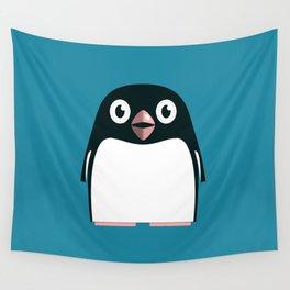 Adélie Penguin Wall Tapestry