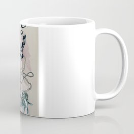 Decay (Full) Coffee Mug