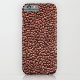 Peanuts. Background. iPhone Case