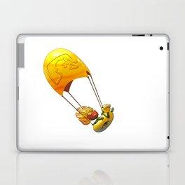 Golden Parachute Laptop & iPad Skin