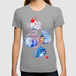 Sweet Rats T-shirt