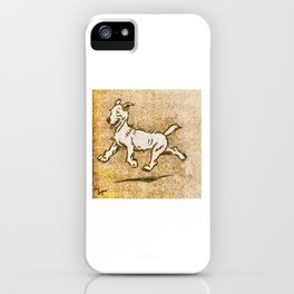 Dogs Large and Small, Ideal for Dog Lovers (50) iPhone Case