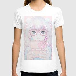 Gamer Girl 4 T-shirt