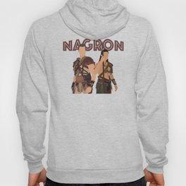 Nagron (Spartacus) Hoody