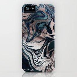 Lemuria iPhone Case