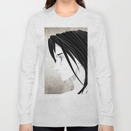 Angel's Eyes Long Sleeve T-shirt