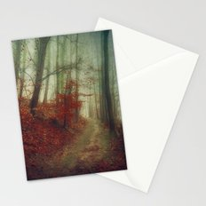 Songlines Stationery Cards