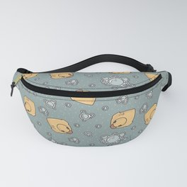 rubber duck Fanny Pack