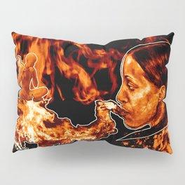 BLOW Pillow Sham