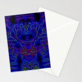 Colorandblack series 962 Stationery Cards