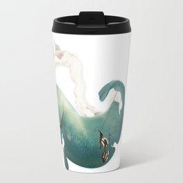 Marian Travel Mug