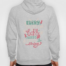 Paper Towns: Paper Girl Hoody