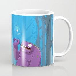 Ghost of Mello Marsh Coffee Mug