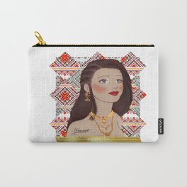 Arabian Carry-All Pouch