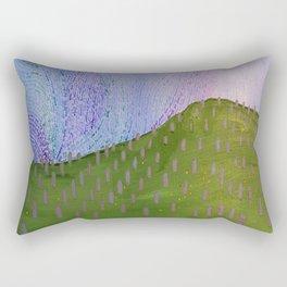 I Go to Funerals — Harold and Maude Rectangular Pillow