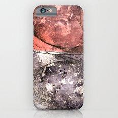 lines & texture 4 iPhone 6s Slim Case