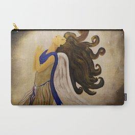 Angel of Praise Carry-All Pouch