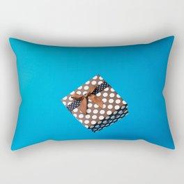 Gift box Rectangular Pillow