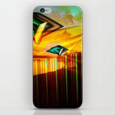 Iiol iPhone & iPod Skin