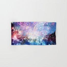 Fantasy space Hand & Bath Towel