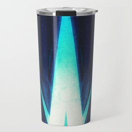 Sol System - Halley's Comet Travel Mug