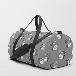 Congo African Grey Duffle Bag