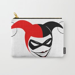 That Delirious Smile Carry-All Pouch