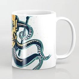 octosius Coffee Mug