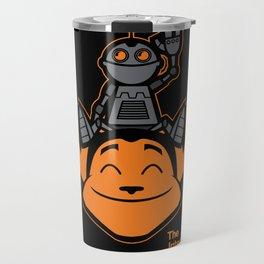 Ratchet & Clank Travel Mug