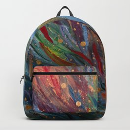 Colours of Happiness Backpack