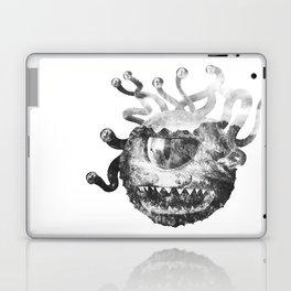 Beholder (Black & White) Laptop & iPad Skin